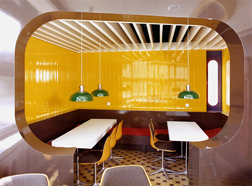 Dreilinden photo intérieur