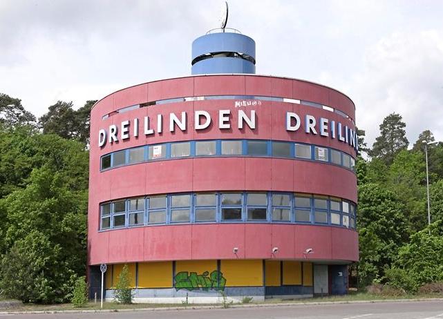 Dreilinden 2012