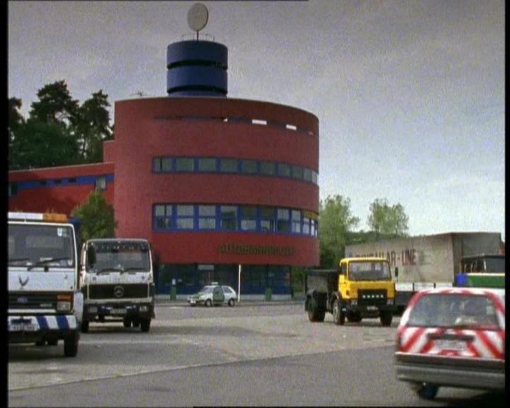 Dreilinden 1995