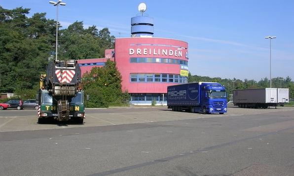 Dreilinden Ete 2010