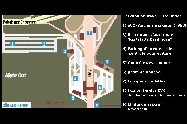plan Dreilinden