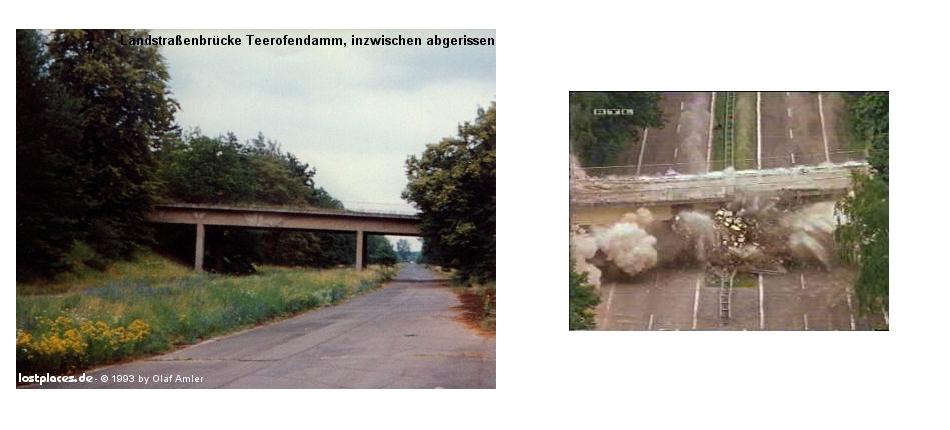 autoroutes dreilinden