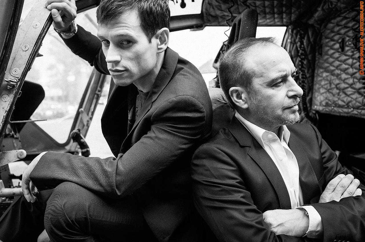 Alerte Cobra - Erdogan Atalay & Vinzenz Kiefer