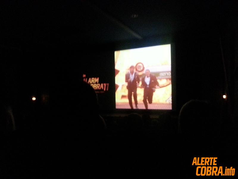 Avant Première AFC11 - Auferstehung