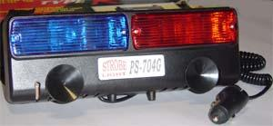 Type R Strobolight